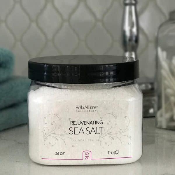 Rejuvenating Sea Salt
