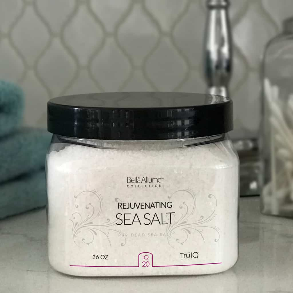 Rejuvenating Sea Salt