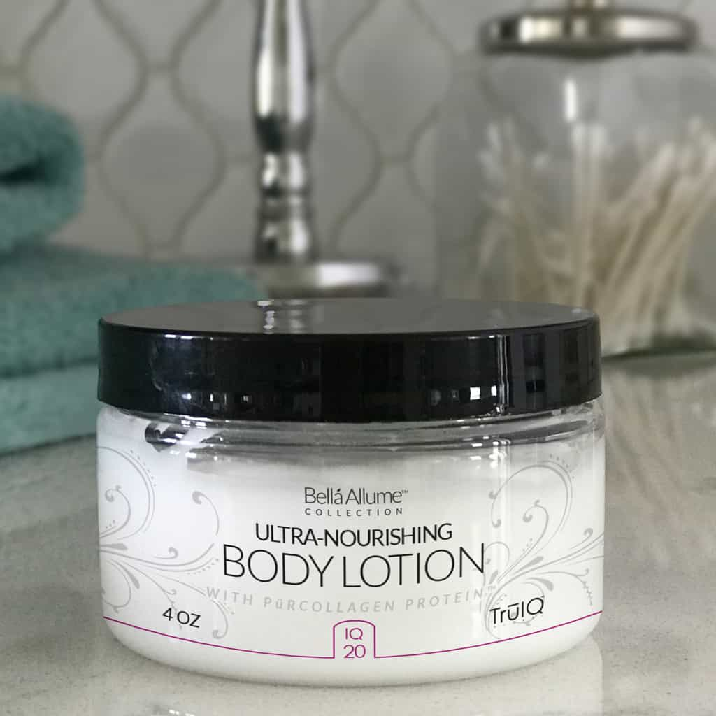 Ultra-Nourishing Body Lotion